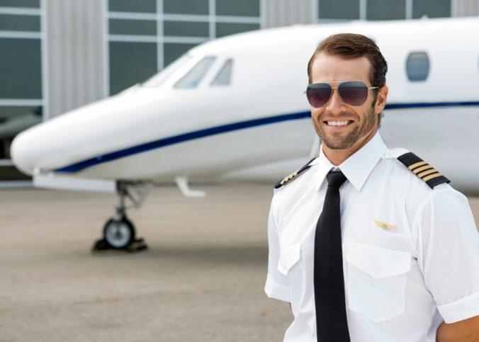 услуги по организации полета