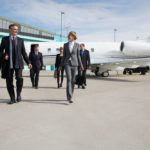 Заказ и аренда персонального самолета с авиаброкером Aviav TM (Cofrance SARL)