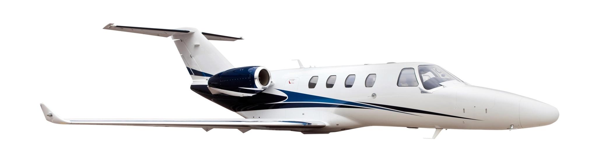 Заказ и аренда частного самолета